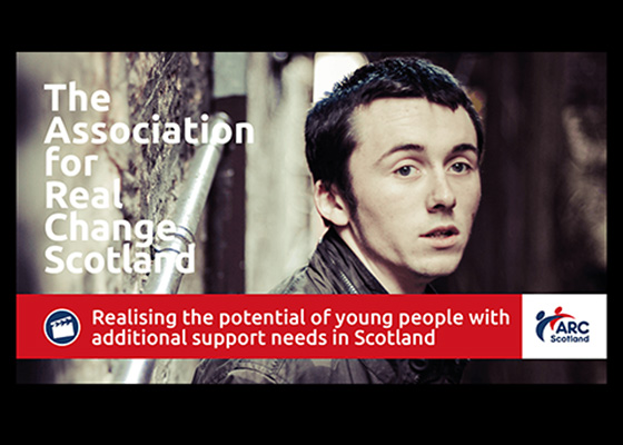 Realising the potential of young people with additional support needs in Scotland