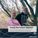 'Facing the Future Together'