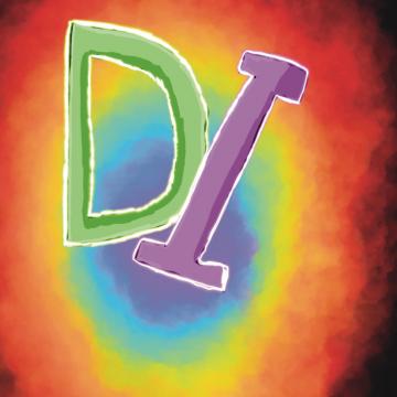 Divergent influencers logo